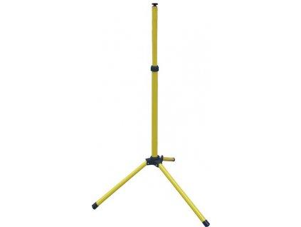 Teleskopický stojan pro reflektory