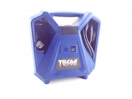 Bezolejový kompresor 1,1kW, 180l/min TUSON 130045