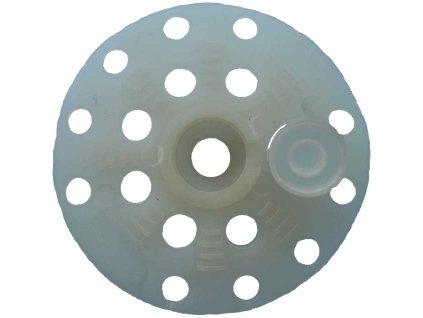 Izolační talířek 60mm TTP 60/5-20, balení 500 kusů Truhlář a spol. s. r. o. 404012