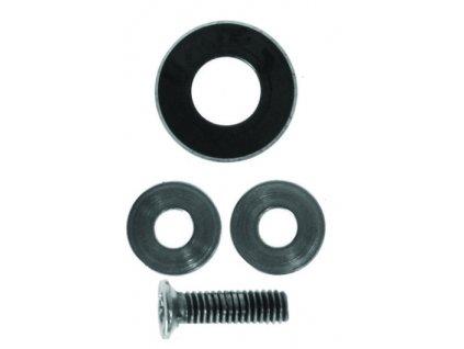 Řezné kolečko 22/2 mm HM se šroubem i adaptérem do řezačky na dlažbu #1151-1154 DEDRA DED0022