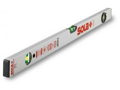 AVD 80 - profilová vodováha 80cm SOLA 01121101
