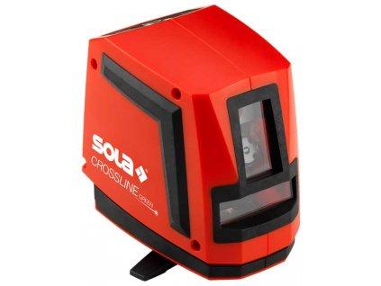 Crossline Green - liniový laser SOLA 71013701