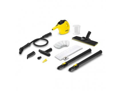 KARCHER - parní čistič/mop SC1 Premium Easy Fix