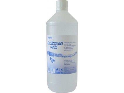 Destilovaná voda 1L COYOTE CA-DV001