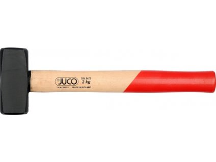 Palička kovová 6 kg Juco TO-32206