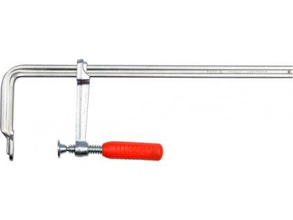 Svěrka 500 x 120 mm truhlářská
