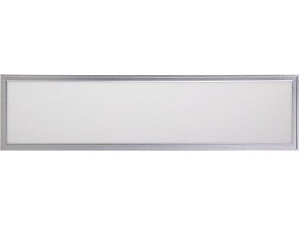 Stropní LED svítidlo do podhledu, 300x1200x15mm, 40W, 112LED, 3000lm Yato YT-81947