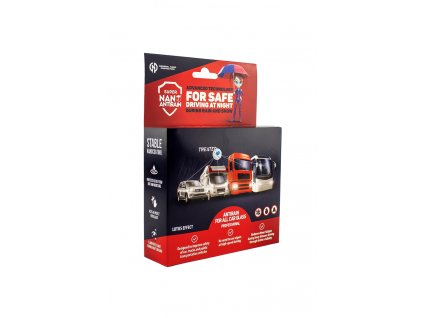 NANO GNP Super Nano Antirain Professional pro všechna autoskla GNP 90518