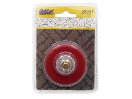 Svařecí magnet s uzemněním