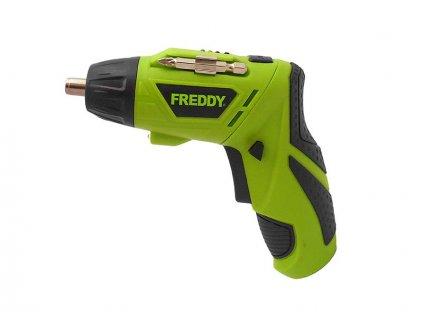 FREDDY - aku šroubovák s LED světlem 3,6V