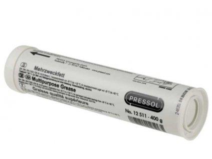 PRESSOL - kartuše s mazivem NLGI 2 - 400g