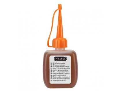 PRESSOL - olej pro pneumatické přístroje 50ml