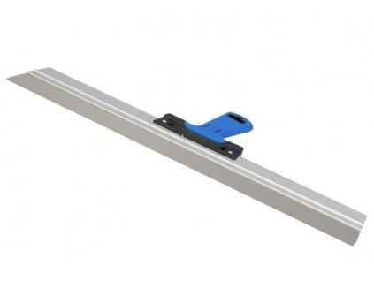 Stěrka nerezová fasádní 600mm, hlin.uchycení, dvousl. rukojeť G KUBALA 0535