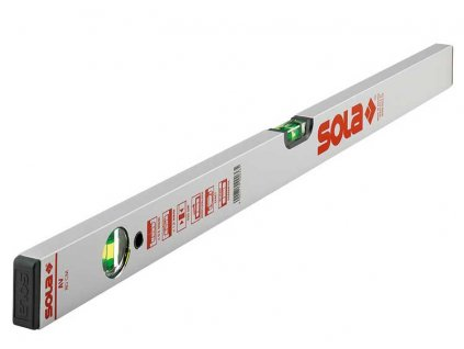 AV 50 - profilová vodováha 50cm SOLA 01110701