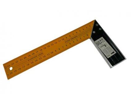 Kovový ůhelník 250x125mm MAGG 080045