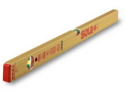 AZ 120 - profilová vodováha 120cm SOLA 01161401