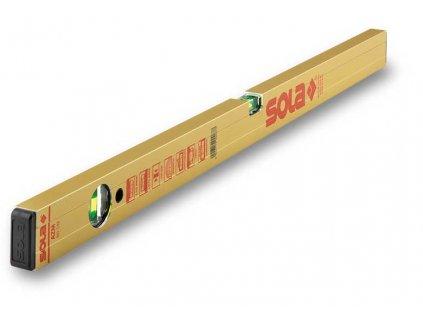 SOLA - AZM 50 - profilová vodováha 50cm