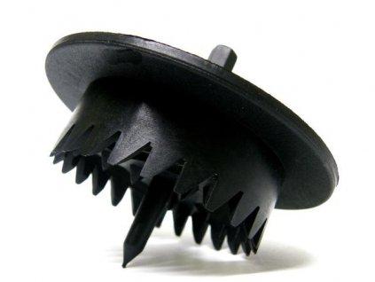 Fréza na polystyren o průměru 65 mm DEDRA DED050