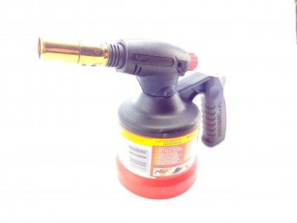 Ohřívací plynová lampa Roflame Piezo, max. ROTHENBERGER 35931
