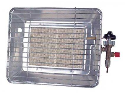 Plynový zářič 4,2 kW ROTHENBERGER 35984