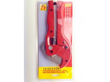 Rothenberger - Premium nůžky na plastové trubky