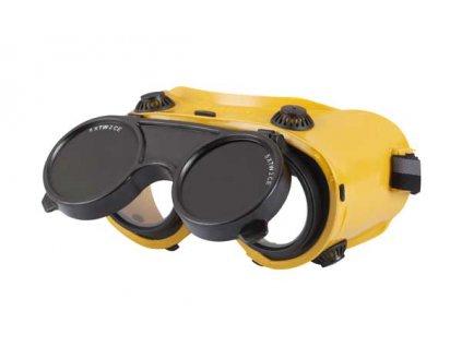 Brýle svářecí odklápěcí ROTHENBERGER 530207
