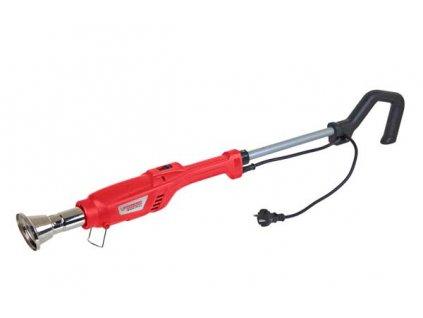 Rothenberger - elektrická pistole na plevel