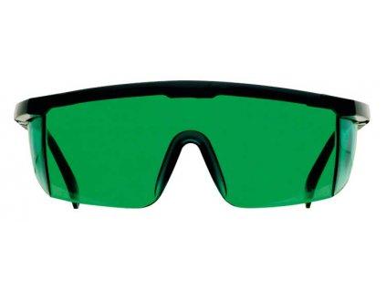 SOLA - LB GREEN - Laserové brýle