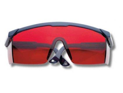SOLA - LB RED - Laserové brýle