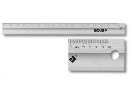 LAB 300 - Pracovní pravítko 300mm SOLA 56100101