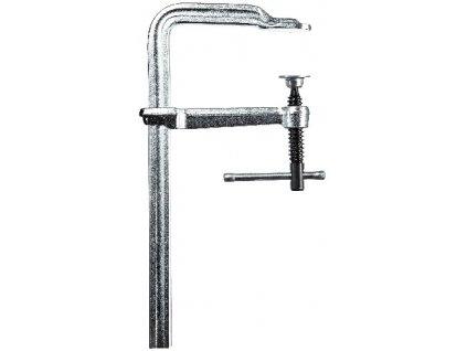 BESSEY - svěrka ocelová šroubová classiX GS s kolíkovou rukojetí 250 mm