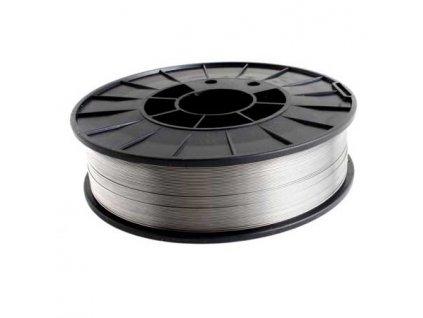 Trubičkový svářecí drát FLUX 0,9mm / cívka 1000g
