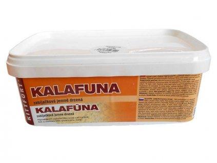 Kalafuna 700 g jemně drcená KITTFORT KAF0700
