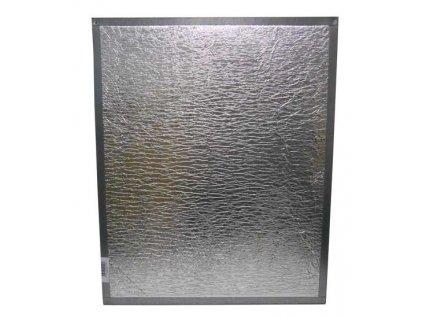 Zástěna za kamna REFLEX 740x610mm do 100°C - na stěnu