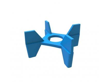3D křížky (50ks) System Leveling D.O.O. SL5502