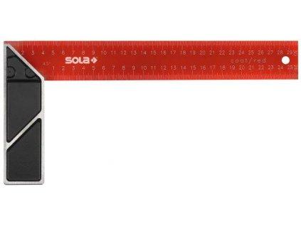 SRC 500 - truhlářský úhelník 500x170mm SOLA 56014501