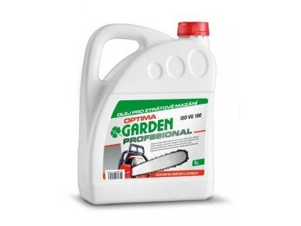 OPTIMA GARDEN PROFESIONAL - speciání olej 5l