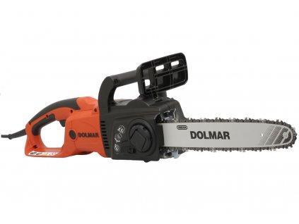 """DOLMAR - Elektrická pila 35cm,3/8"""", 2000W"""