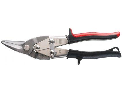 BESSEY - Vystřihovací nůžky D16L - levé