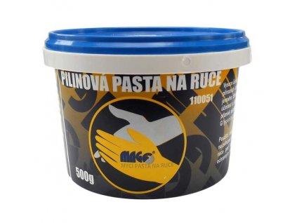 Pilinová čistící pasta na ruce 500g