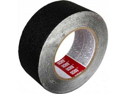 Protiskluzová páska na hladkou podlahu 50mm x 10m