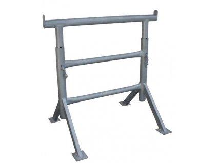 Stavební koza lešenářská 1000-1700x1200mm MAGG 120020