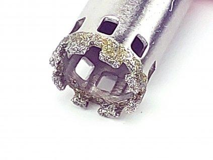 Diamantový vrták 68 mm DEDRA DED1584S68