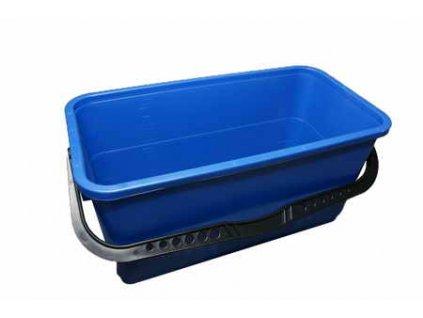 Kbelík pro obkladače určený k mytí obkladů po spárování 20 l KUBALA 1512