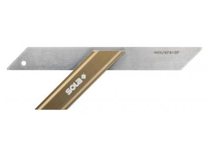 GWB 300 - pokosový úhelník 300x110mm SOLA 56031101
