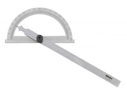 GR 200 - nastavitelný úhelník 200x150mm SOLA 57012201