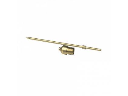 Tryska 1,5 mm s jehlicí pro DED7413