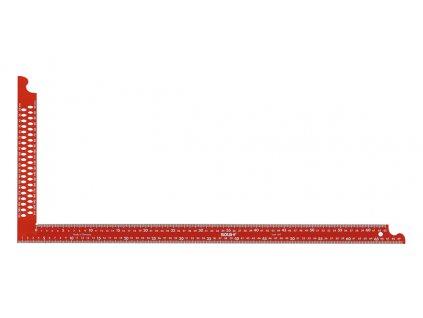 ZWCA 800 - tesařský úhelník 800x320mm SOLA 56132201