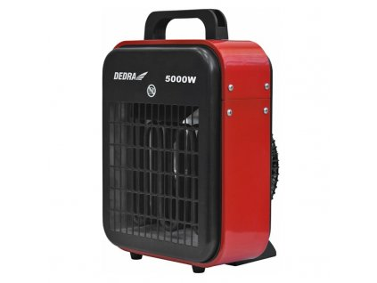 Ohřívač elektrický 5kW 400V DEDRA DED9922B