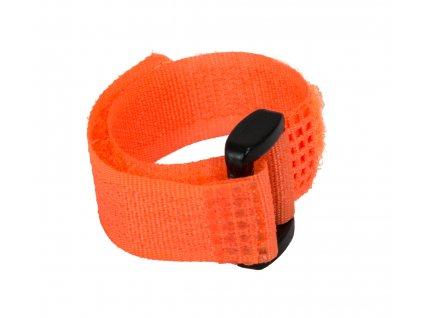 Pásky na suchý zip 12x150mm, mix barev 10 ks DEDRA 11RM12152